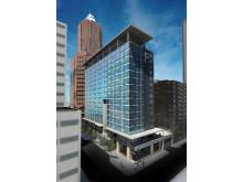 Portland Hotel - Bild av HC Architecture