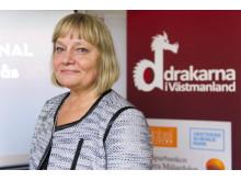 """Delfinalvinnare i """"Drakarna i Västmanland 2013"""" - Västerås 20nov"""