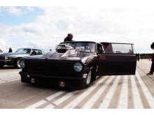 Nova med bigblock och lustgas 1500 hk