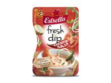 Estrella Fresh Dip Creamy Salsa