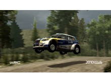 WRC the Game