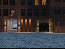 Rondo facade 1