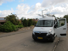 EnergiMidt, servicebil
