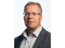 Johan Gerklev, hållbarhetschef på Skanska Sverige.