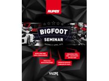 Big Foot Seminar