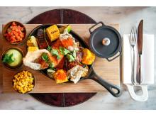 Kitchen & Table - Clarion Hotel Amaranten