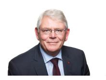 Borgmester Erik Nielsen