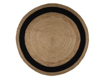 circle_teppe_ø100_cm_svart__natur_499.90
