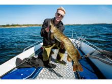 Fiske i världsklass i Karlskrona.