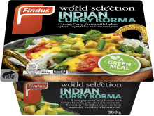 World Selection Curry Korma 380g