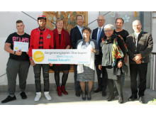 Auftakt Bürgerenergiepreis Oberbayern