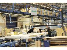 Produktion, husfabrik