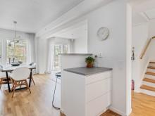 Brf Björnö Vik 2 - matrum/hall/trappa
