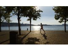 Run Stockholm vatten