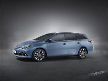 10 miljoner Toyota-bilar nu tillverkade i Europa