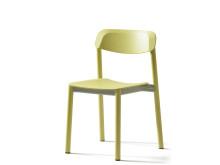 Penne stol från Lammhults. Design Läufer&Keichel