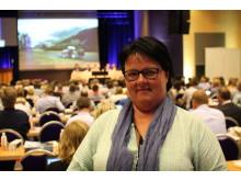 Birte Usland, styremedlem i Norges Bondelag