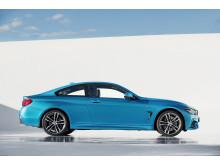 Nya BMW 4-serie Coupé