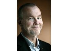 Johannes Johansson, rektor för Kungl. Musikhögskolan