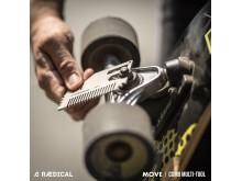 Multi-tool från Raedical