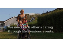 6th International Carers Conference in Gothenburg
