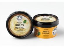 Økologisk Røros Rømme vant i januar prisen for Årets beste meieriprodukt under «Det Norske Måltid», en kåring av Norges beste mat- og drikkeprodukter.