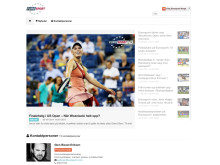Eurosport nyhetsrom
