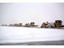 Vinterdrift Oslo Lufthavn