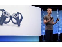 F8 Facebook-konferens