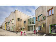 Spetalen skole_LINK arkitektur_ Hundven-Clements Photography (2)