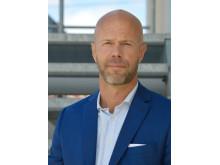 Jonas Engelblom Kommunikationschef  Veidekke Bostad Stab
