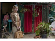 Cate Blanchett i Blue Jasmine