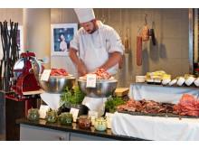 Scandic Nidelven - prisvinnende frokostbuffét