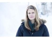 Caroline Graeske, biträdande professor i svenska med didaktisk inriktning vid Luleå tekniska universitet