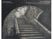 The Steps (Worcester) -  Alex Macsowski