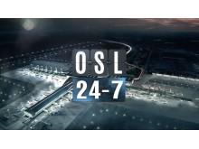 OSL 24-7 vises på Viasat 4 til våren