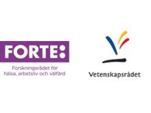 Forte och Vetenskapsrådet ger bidrag till vårdforskning 2014