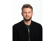 Eirik Kydland Kommunikasjonsdirektør Nasjonalmuseet