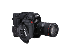 Canon EOS C300 Mark III EF24-105mm compact FSR