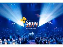 Sime Stockholm 2017 #sime17