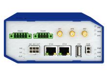 Spectre v3 i plastkapsling med RS-232 och RS-485 port