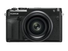 FUJIFILM GFX 50R GF45mm F.8