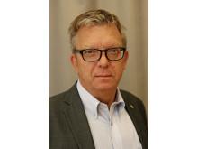 Thomas Persson, generaldirektör Myndigheten för yrkeshögskolan