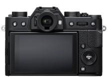 X-T20 Black Back