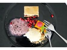 Dinnershow - Passion - Dessert