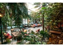 Vinterträdgården - Lounge/bar