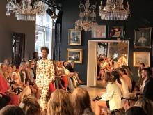 Baum und Pferdgarten's fashion show