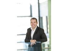Steffen Syvertsen, styreleder i LOS