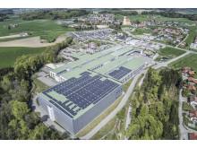 Photovoltaik BR Eggelsberg