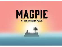 Magpie Saima Malik